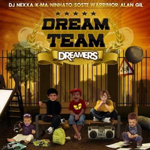 Deltantera: Dream team - Dreamers