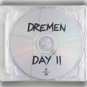 Deltantera: Dremen - Day II