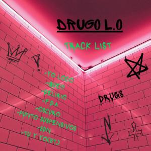 Trasera: Drugo L.O. - RapInPhone Vol.2