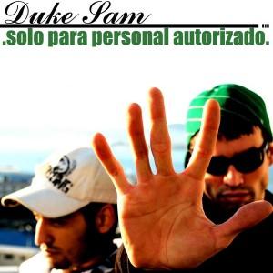 Deltantera: Duke Sam - Solo para personal autorizado