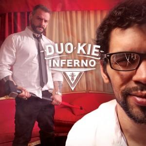 Deltantera: Duo Kie - Inferno