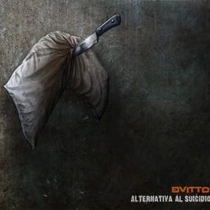 Deltantera: Dvitto - Alternativa al suicidio