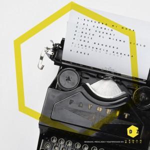 Trasera: Dzeta - Reflexiones