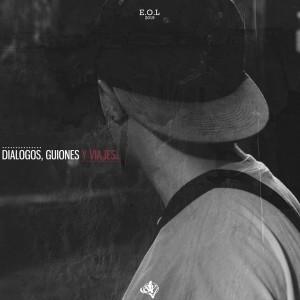 Deltantera: E.O.L. - Diálogos, guiones y viajes