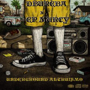 Deltantera: EP Murcy y D.Bureba - Underground Altruismo