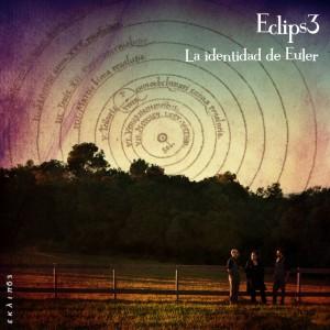 Deltantera: Eclipse - La identidad de Euler