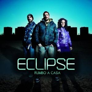 Deltantera: Eclipse - Rumbo a casa