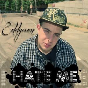 Deltantera: Eddyuan - Hate me