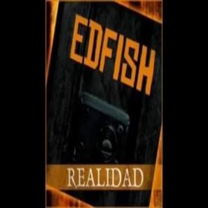 Deltantera: Edfish - Realidad