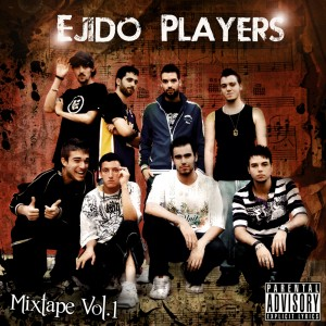 Deltantera: Ejido players - Mixtape Vol.1