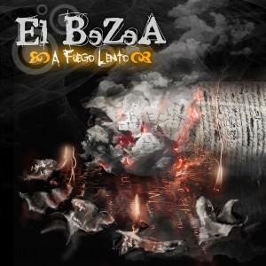 Deltantera: El Bezea - A fuego lento