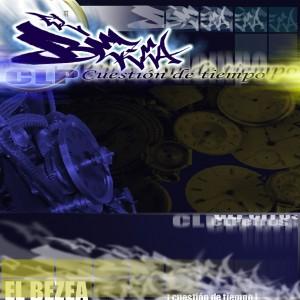 Deltantera: El Bezea - Cuestion de tiempo