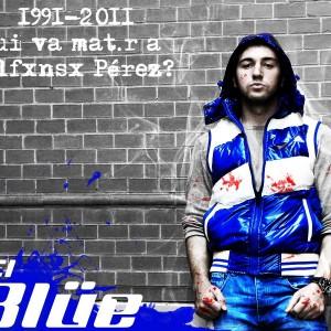 Deltantera: El Blüe - 1991-2011 Qui va matar a Alfonso Perez?