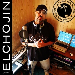 Deltantera: El Chojin - Aún Rap por placer
