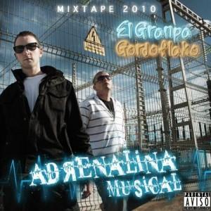 Deltantera: El Granpa y G. Flako - Adrenalina musical