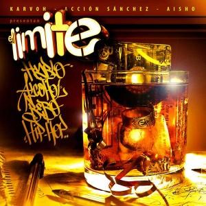 Deltantera: El Límite - Hablo alcohol bebo Hip Hop