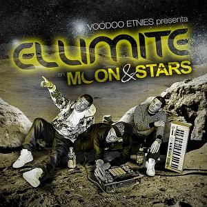 Deltantera: El Límite - Moon & stars