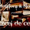 El Metafora y Sione - Carcel de cera