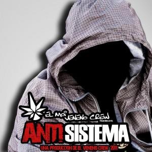 Deltantera: El Moi - Antisistema 2011