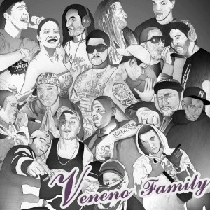Deltantera: El Moi - Veneno family