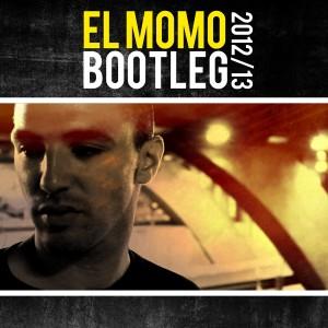 Deltantera: El Momo - Bootleg 2012-2013