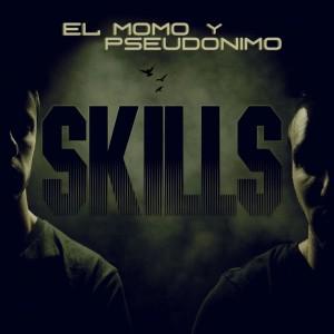 Deltantera: El Momo y Pseudónimo - Skills