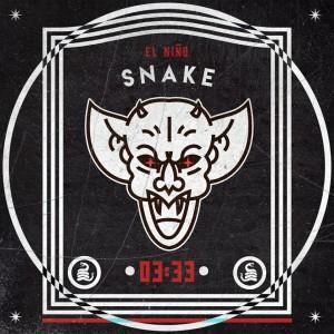 Deltantera: El Niño Snake - 03:33