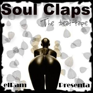 Deltantera: El Ram - Beat tape Vol.1 - Soul claps (Instrumentales)