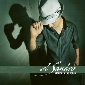Deltantera: El Sandro - Musica en las venas