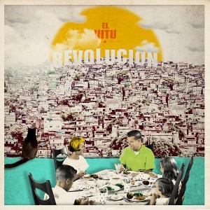 Deltantera: El Vitu - Revolucion