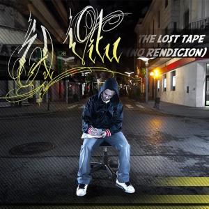 Deltantera: El Vitu - The lost tape (No rendicion)