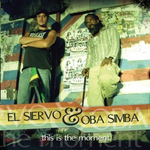 Deltantera: El siervo y Oba Simba - This is the moment
