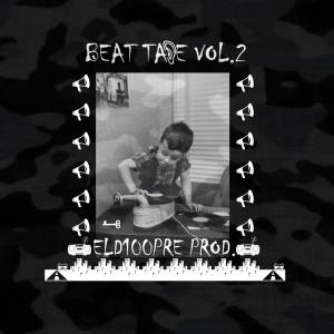 Deltantera: Eld100pre prod. - Beat tape Vol. 2 (Instrumentales)
