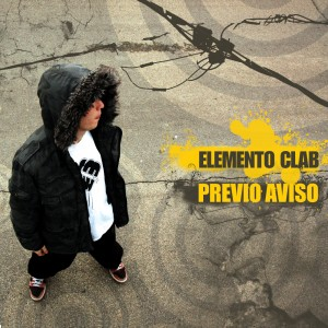 Deltantera: Elemento Clab - Previo aviso