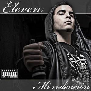 Deltantera: Eleven - Mi Redención