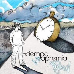 Deltantera: Elmaskeh - El tiempo apremia