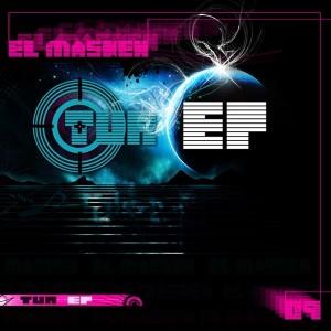 Deltantera: Elmaskeh - Tur EP