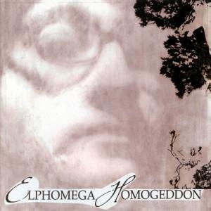 Deltantera: Elphomega - Homogeddon