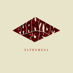 Deltantera: Elphomega - Phantom Pop