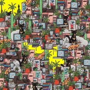 Deltantera: Elphomega - The freelance