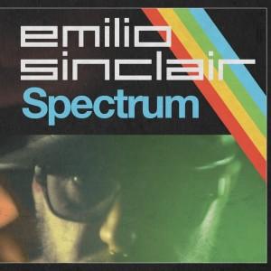 Deltantera: Emilio Sinclair - Spectrum