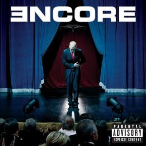 Deltantera: Eminem - Encore