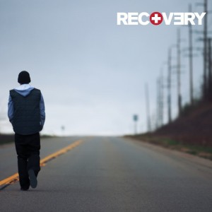 Deltantera: Eminem - Recovery