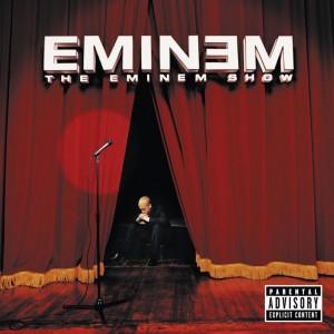 Deltantera: Eminem - The Eminem show
