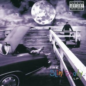 Deltantera: Eminem - The slim shady LP