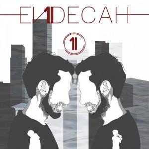 Endecah - 1| (Ficha del disco)