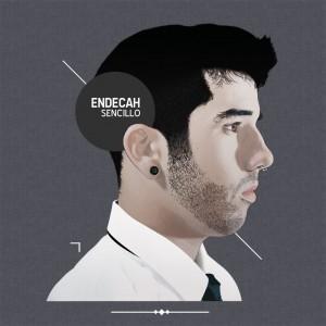 Deltantera: Endecah - Sencillo