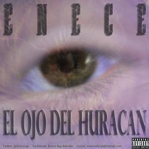 Deltantera: Enece - El ojo del huracán