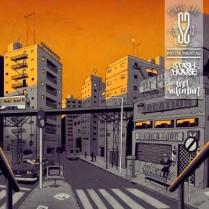 Deltantera: Enes Suleman - StreetSoul (Instrumentales)