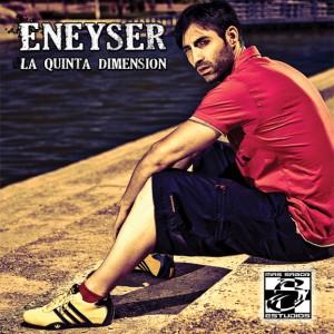Deltantera: Eneyser - La quinta dimensión